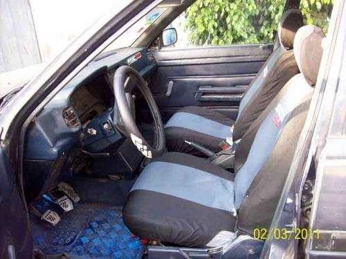 Toyota corona 1985 remate