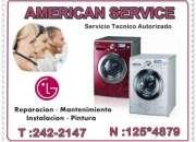 /&/&-asistencia tecnica/&/&/ ==(( de lavadoras lg ))== //con garantia // ++242-2147++