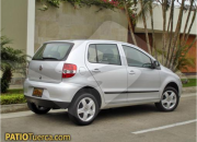 VENDO Volkswagen Fox A $ 9,000 en Lima-La Molina