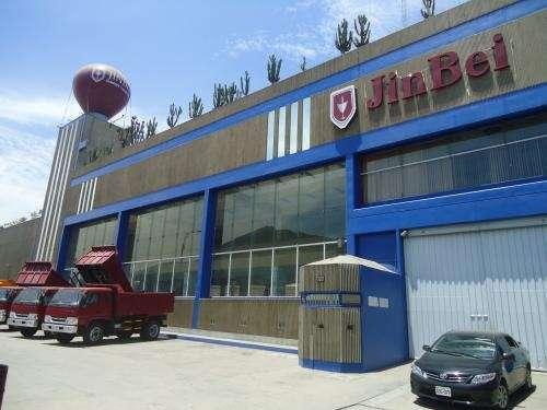 Fotos de Volquetes y camiones chinos jinebi*/ del 2011 venta de importacion directa 3