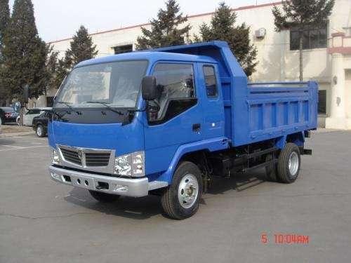Fotos de Volquetes y camiones chinos jinebi*/ del 2011 venta de importacion directa 2