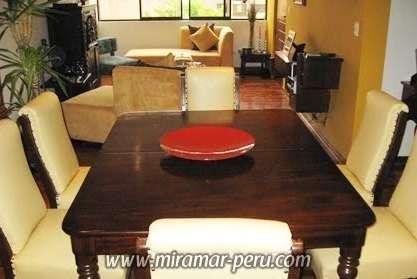 Miramar: venta en miraflores. excelente ubicación, cerca a malecón y larcomar. vmi0021