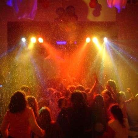 Fotos de Alquiler luces para fiestas 3