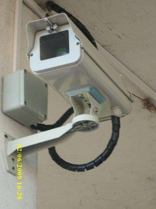 Fotos de Camaras de vigilancia -camaras de seguridad-equipos de seguridad 2