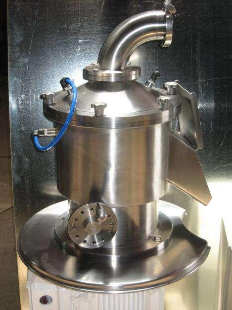 Fotos de Molino coloidal, licuadoras, mezcladoras, marmitas 3