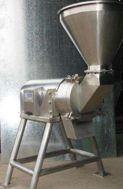 Fotos de Molino coloidal, licuadoras, mezcladoras, marmitas 4