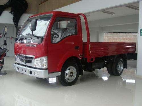 Fotos de Volquetes y camiones   jinbei* importación directa precio $$, garantía, servicio 3