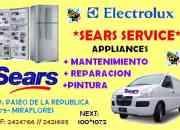 Servi-hogar- servicio tecnico de refrigeradores electrolux y coldex