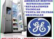 Problemas con sus electrodomesticos general electric? llamenos al 242-2147 servicio tecnico a&s