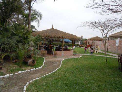 Alquilo casa en pachacamac para todo clase de eventos