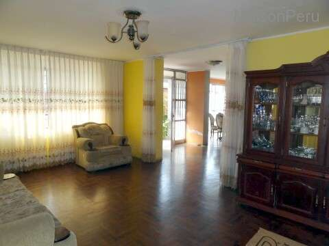 Alquilo casa, ideal oficina o depósito san miguel (ref: 646)