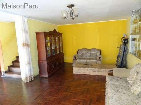 Fotos de Alquilo casa, ideal oficina o depósito san miguel (ref: 646) 5