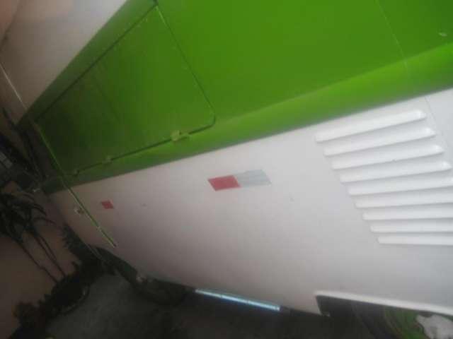 Fotos de Combi sanguchera volkswagen para negocio 3
