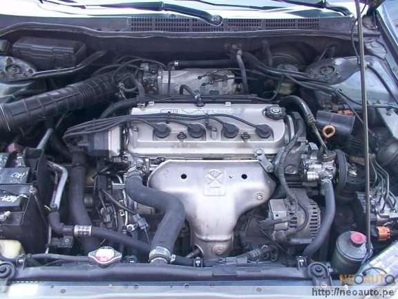 Fotos de Remato station wagon honda accord 1996--americano original remato 2