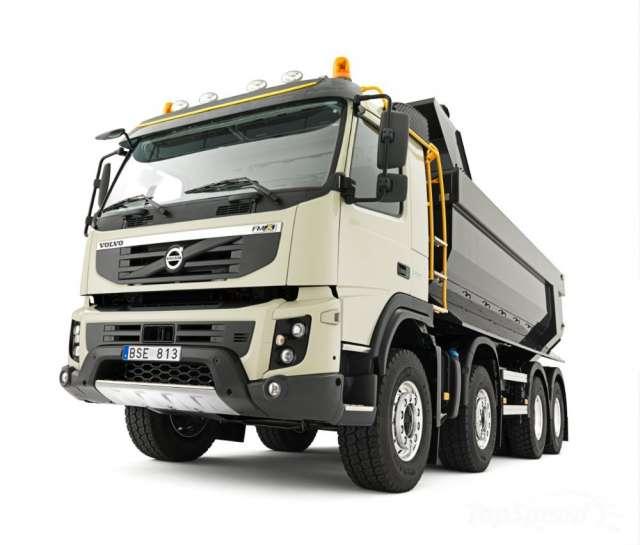 Financiamiento de volquetes, tractos y camiones nuevos y de 2do uso