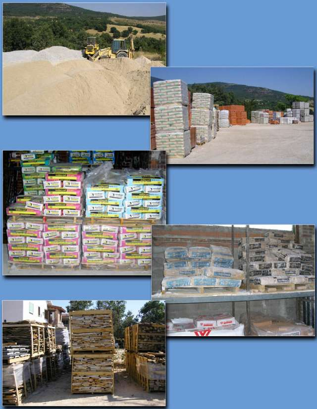 Venta de cemento sol,pegamento chema y alambre (lima y provincias)