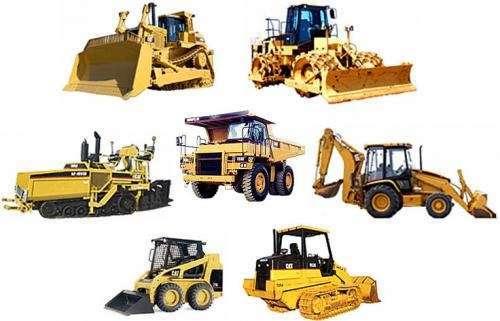 Ventas equipos usados (2da mano) construcción, minería y otros