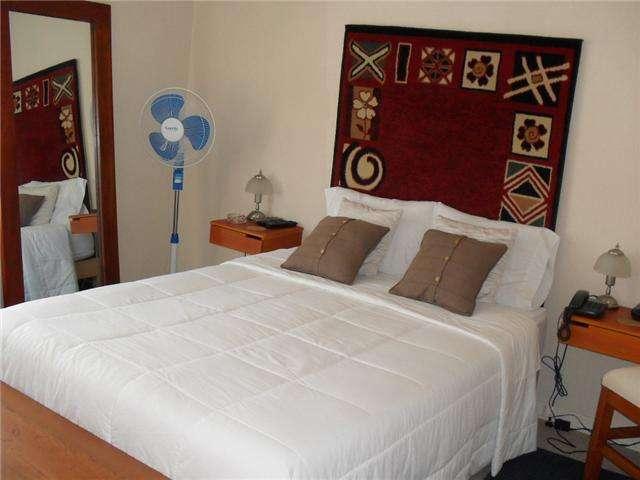 Alojamiento en departamentos exclusivos para turistas
