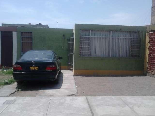 Casa en mejor zona residencial de chorrillos - rosario de villa.