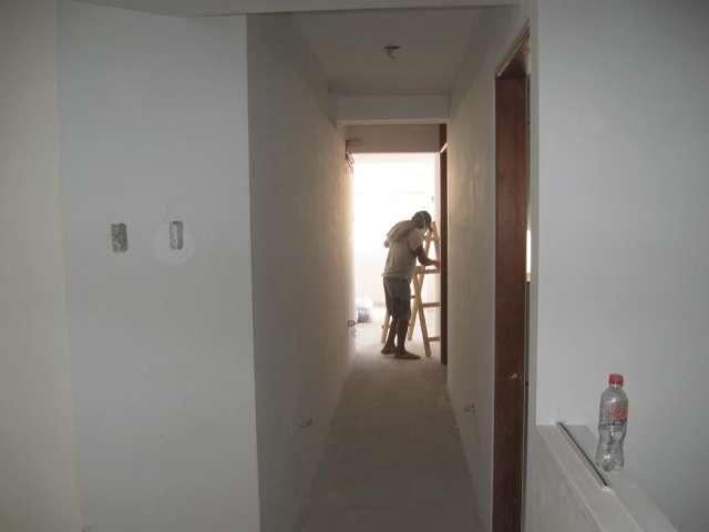Pintor empastador estucador busca trabajos en lima