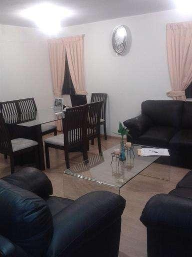 Vendo departamento flat 125 m2, lince