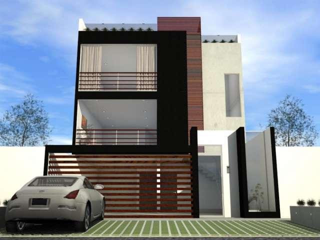 """Pre-venta edificio """"villa"""" - chorrillos"""