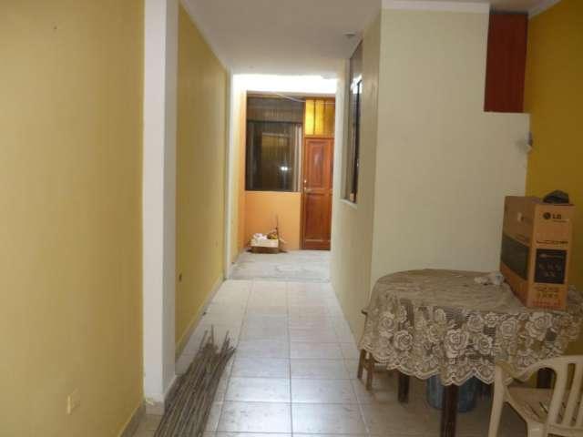 Se vende casa de dos pisos en catacaos en Catacaos - Casas en venta ... 79b35d5712a