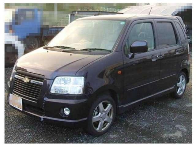 Vendo auto chevrolet especial 2008 con 7 asientos