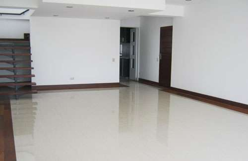 Miraflores - venta duplex penthouse de estreno