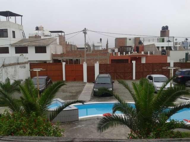 Alquiler de casa en condominio playa pulpos kl 41