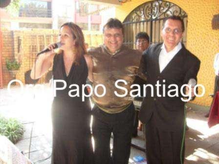 Orquesta digital de papo santiago si te hace bailar