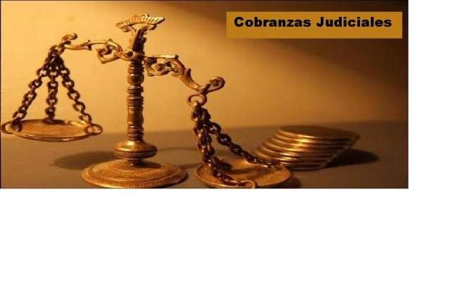 Empresa de cobranzas judiciales ( abogado)