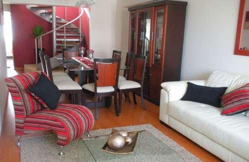 Miraflores vendo dpto. duplex penthouse