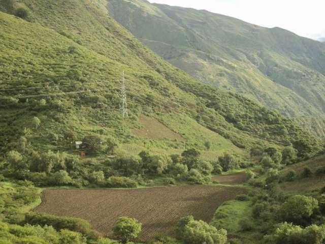 En venta preciosos terrenos en valle de limatambo