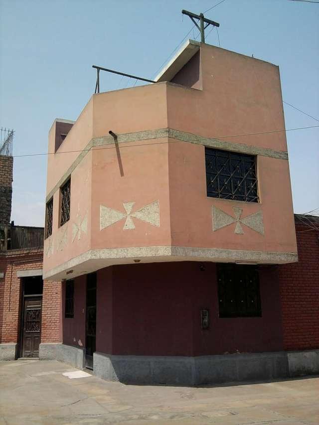 Ocasion!!! vendo casa en cercado de lima