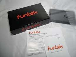 Vendo tablet funtek nueva a 440 nuevos soles
