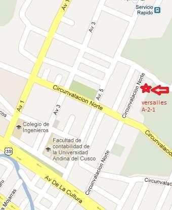 Habitaciones en alquiler u.andina-cusco, solo señoritas: 984459975