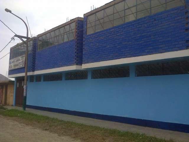 Venta de local comercil preparado para colegios , institutos , centros medicos , policlinicos