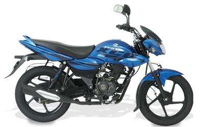 Vendo moto bajaj xcd 125cc en perfecto estado!
