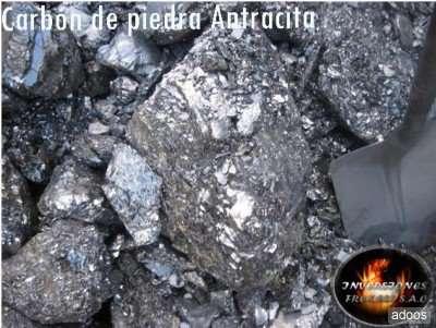 Venta de carbon de piedra en general