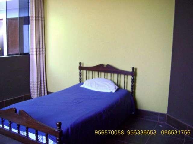 Alquilo habitacion individual en la ciudad de pisco
