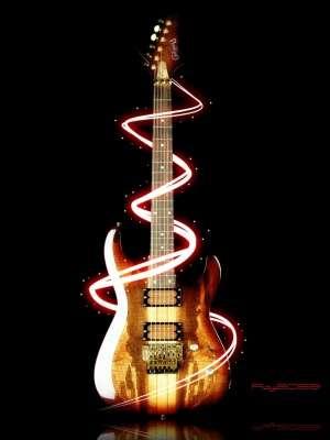 Clases particulares de guitarra a domicilio