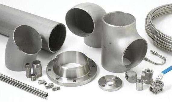 Venta de aceros inoxidables enteros y cortes a medida