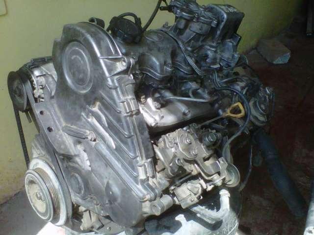 Vendo motor toyota caldina petrolero 2c operativo 100%