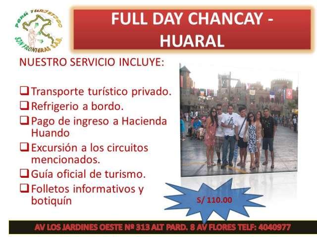 Agencia de viajes peru turistico sin fronteras sac