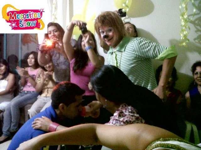 Fotos de Payasos para baby shower lima peru 978027674 6