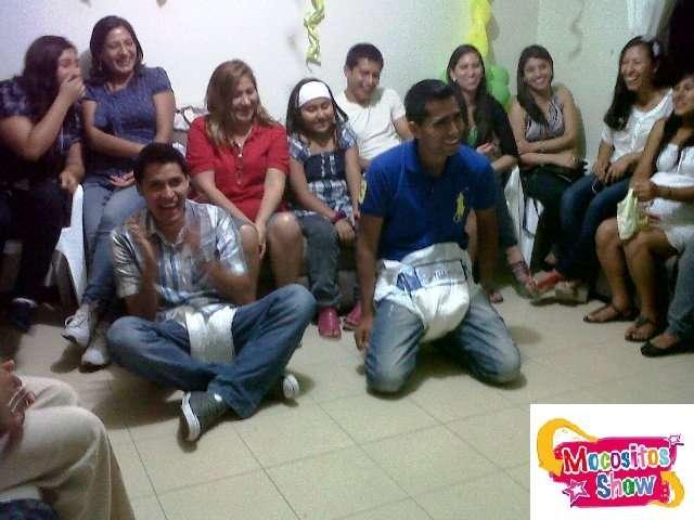 Fotos de Payasos para baby shower lima peru 978027674 5