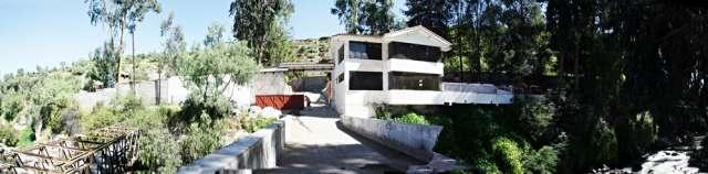 Vendo hermosa casa de campo, ubicación: chilina ? yanahuara
