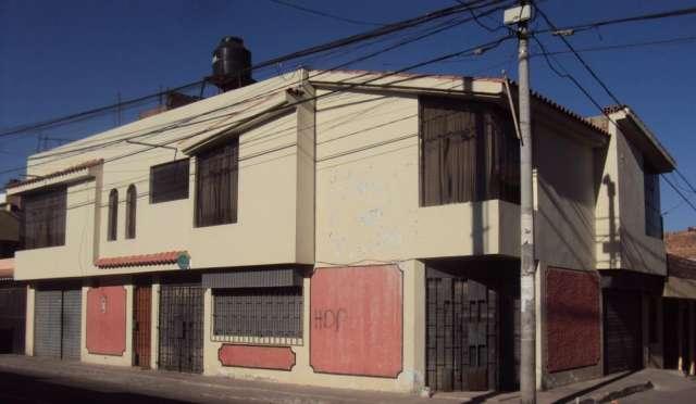 Ocasión se vende casa en la campiña - socabaya