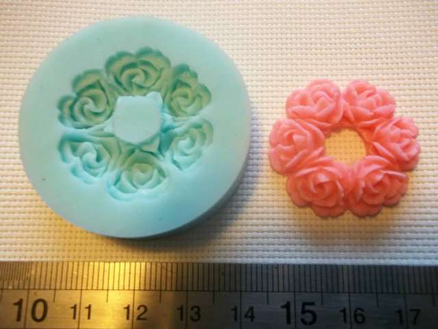Moldes silicona para decoracion tortas fondant manualidades y fabricacion de moldes